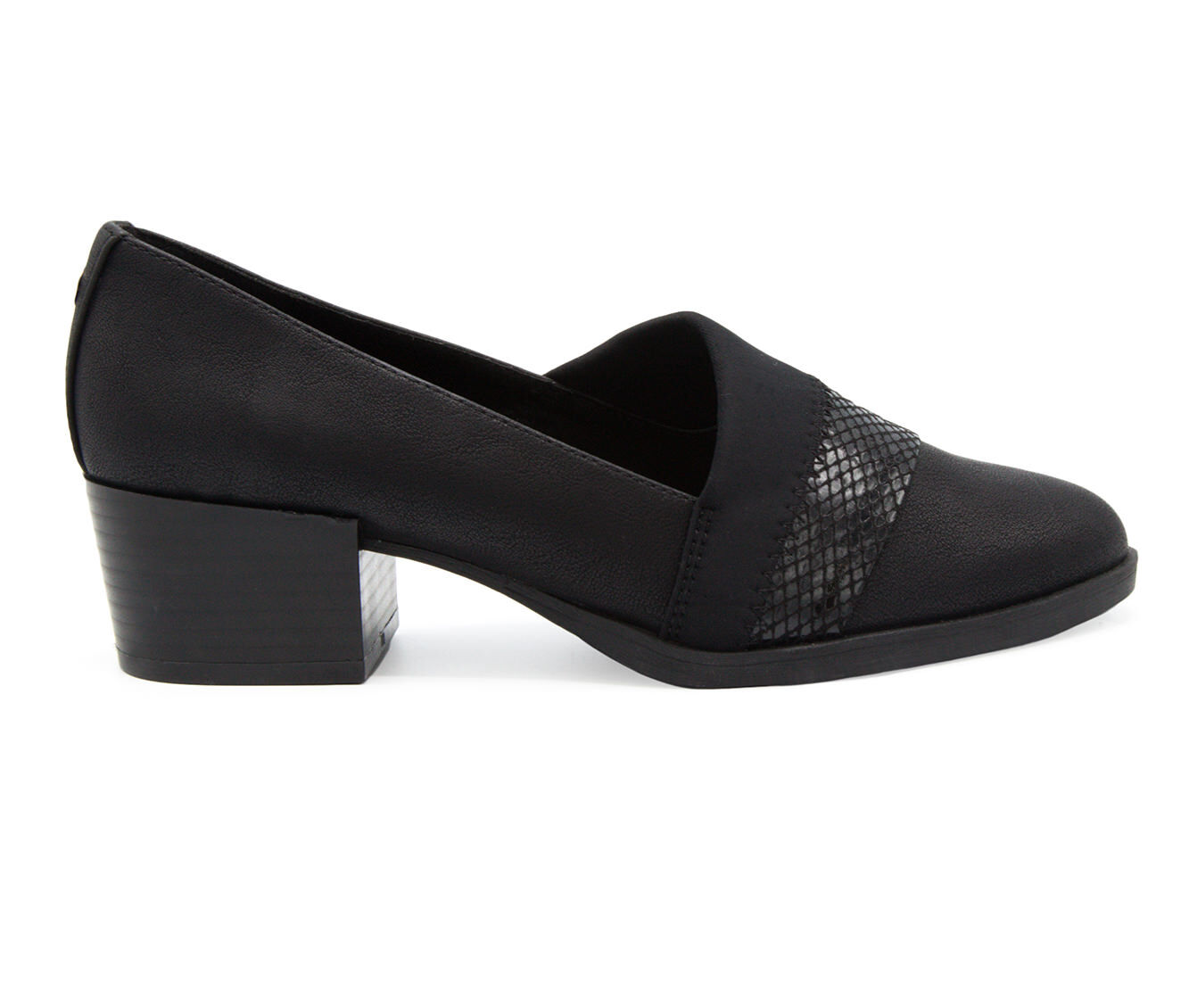 Women's Gloria Vanderbilt Pippa Shoes Black