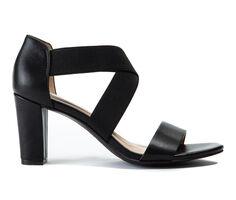 Women's Andrew Geller Queena Dress Sandals