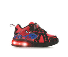 Boys' Marvel Toddler & Little Kid Spiderman 4 Light-Up Shoes