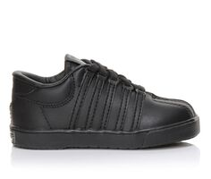 Kids' K-Swiss Infant & Toddler Classic Leather Sneakers