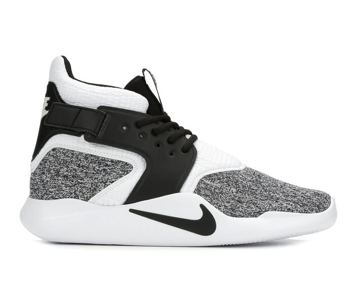 Men's Nike Incursion Mid SE High Top Basketball Shoes