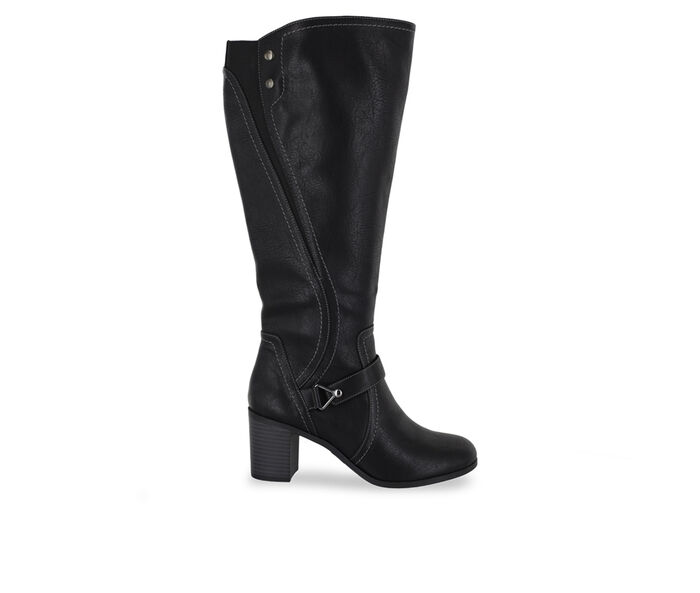 Women's Easy Street Format Plus Riding Boots