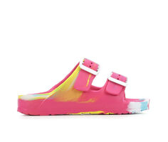 Girls' Northside Little Kid & Big Kid Play Tie Dye Sandals
