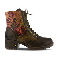 L'ARTISTE Marty Hiking Boots
