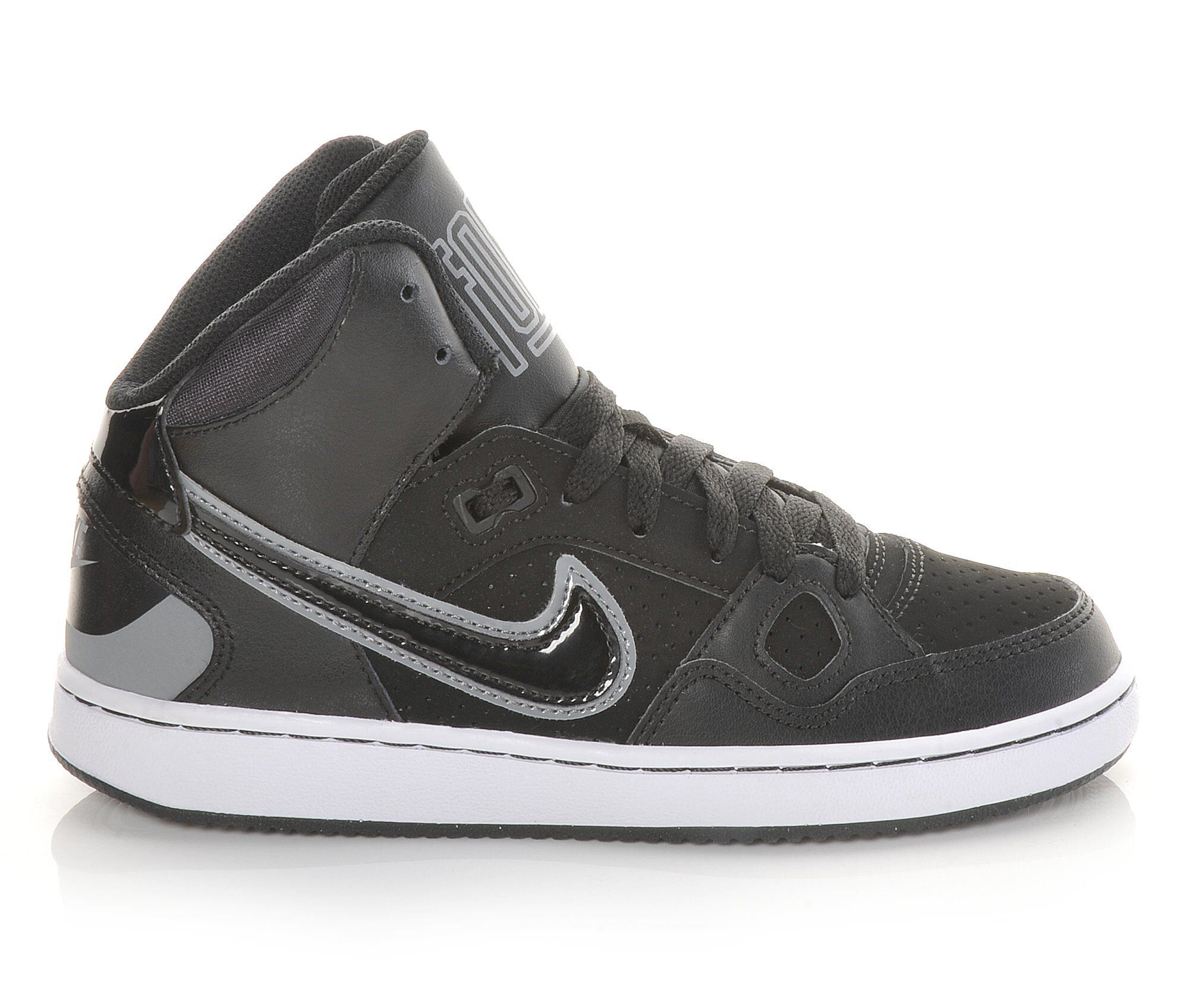 Images Boys Nike Son Of Force Mid GS Sneakers