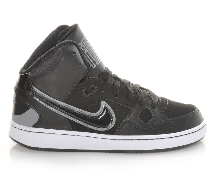 Boys' Nike Son Of Force Mid GS Sneakers