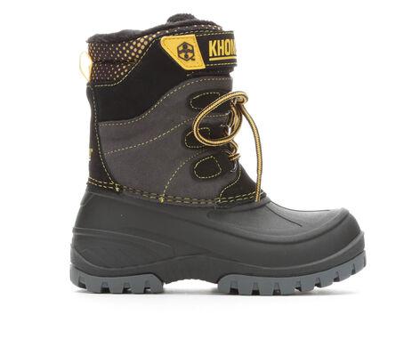 Kids' Khombu Snowtracker 13-6 Winter Boots