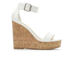 Women's Soda Saving Wedges