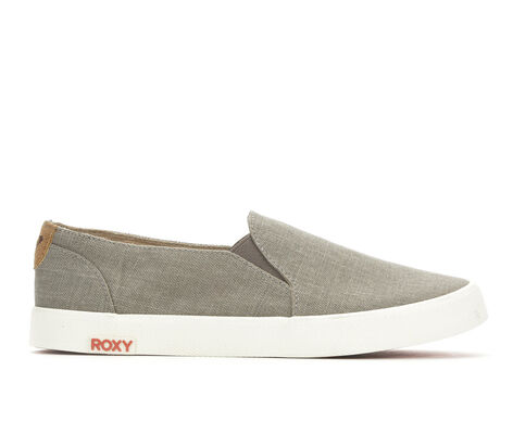 Women's Roxy Rincon Slip-On Sneakers