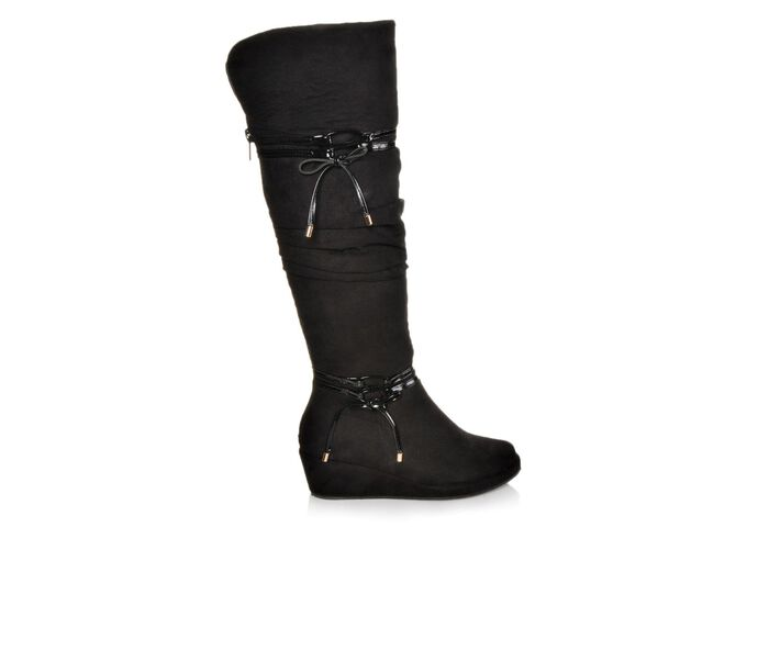 Girls' Unlisted Sammi Slouch 13-5 Boots