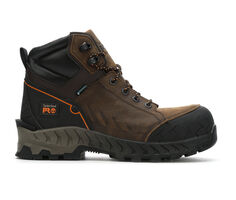 Men's Timberland Pro Work Summit A225Q Composite Toe Work Boots