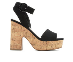 Women's Y-Not Deed Dress Sandals