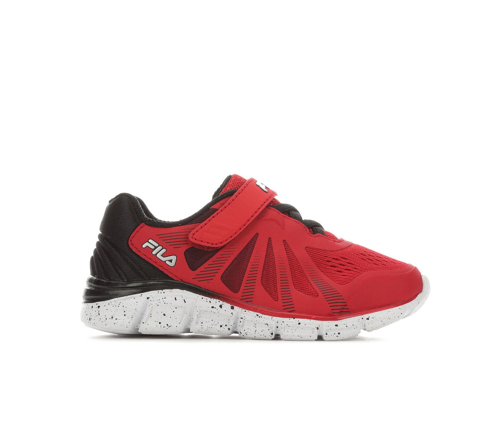 2d10684ce03a Boys  Fila Toddler Fraction 2 Strap Athletic Shoes