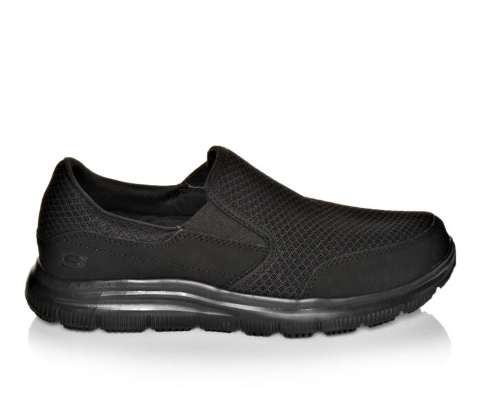 Men's Skechers Work 77048 McAllen Safety Shoes