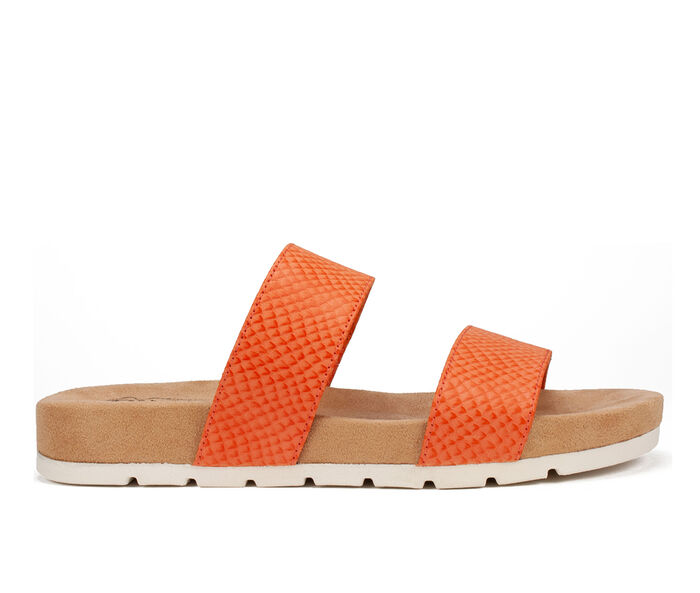 Women's Cliffs Tahlie Strappy Footbed Sandals