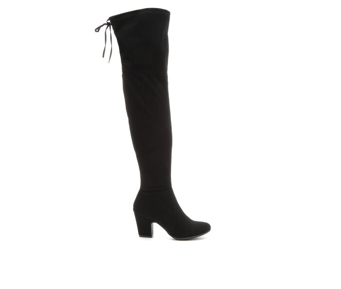 Women's Y-Not Carlson Over the Knee Boots
