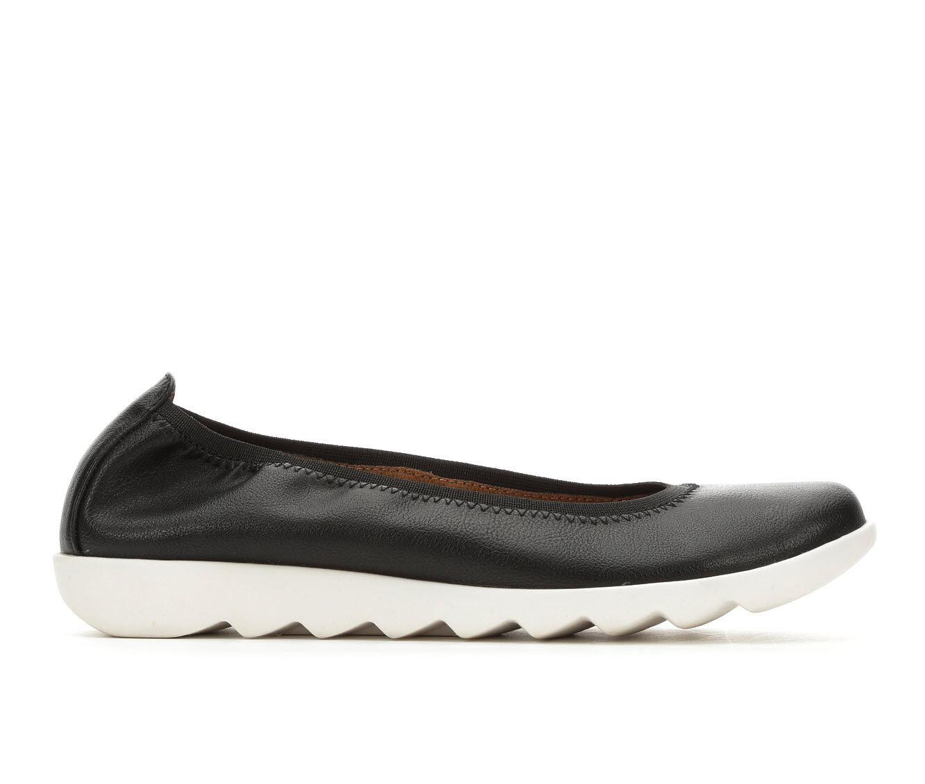 Buy Cheap Women's Vintage 7 Eight Grace Slip-On Shoes Black