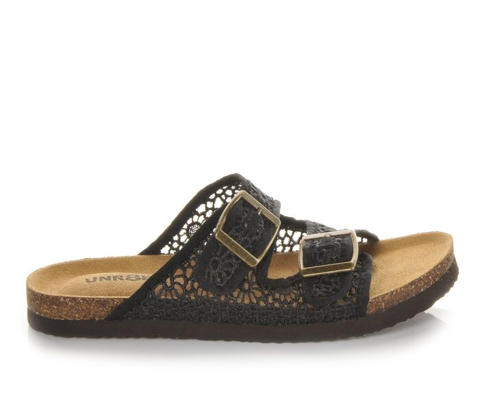 Women's Unr8ed Lila Footbed Sandals