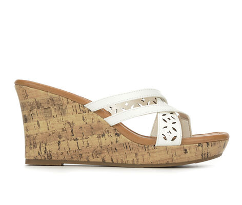 Women's Makalu Tula Wedge Sandals