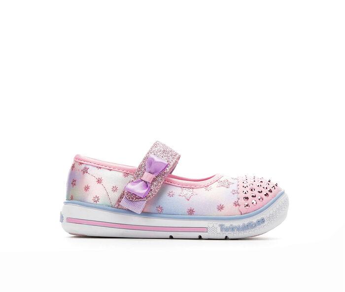 Girls' Skechers Toddler & Little Kid Starry Sparks Light-Up Sneakers