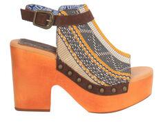 Women's Dingo Boot Corona Platform Dress Sandals