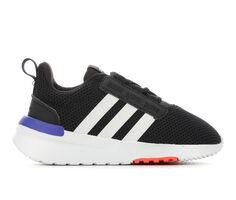 Boys' Adidas Infant & Toddler Racer TR 21 Primegreen Running Shoes