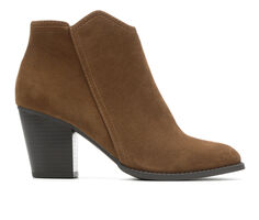 Women's Unr8ed Countess Heeled Booties