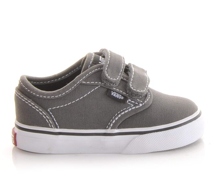 Boys' Vans Atwood V 4-10 Sneakers