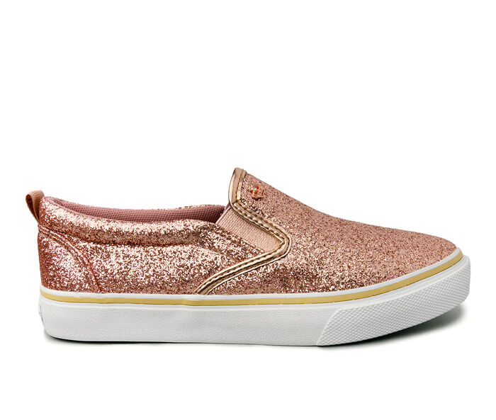 Women's Juicy Charmed Slip-On Sneakers
