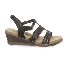 Women's Bearpaw Viola Strappy Wedge Sandals