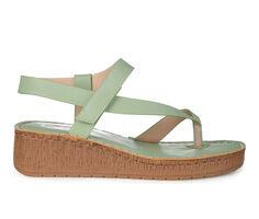 Women's Journee Collection McCal Wedge Sandals
