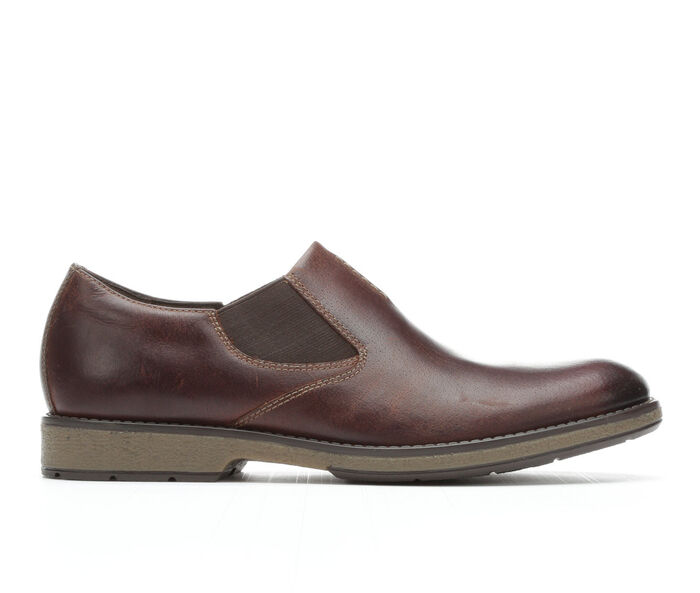 Men's Clarks Hinman Step Slip-On Shoes