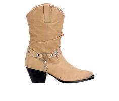 Women's Dingo Boot Olivia Western Boots