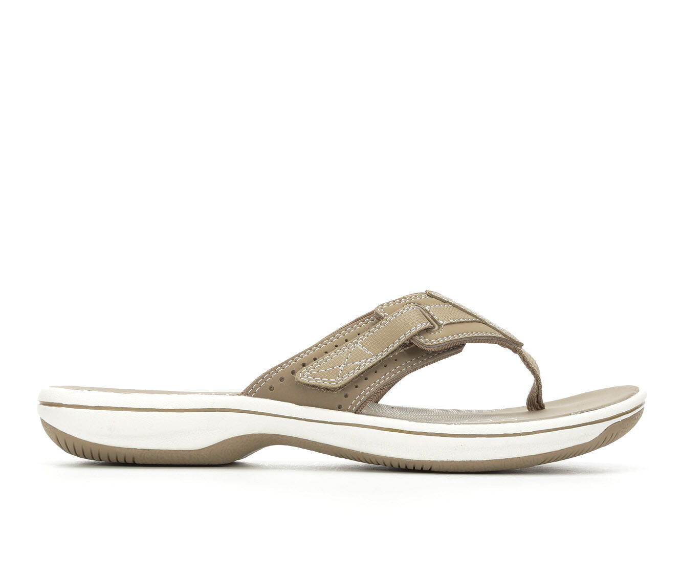 fast delivery avialable Women's Clarks Brinkley Reef Sandals Sand