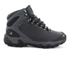Men's Pacific Mountain Elbert Waterproof Hiking Boots