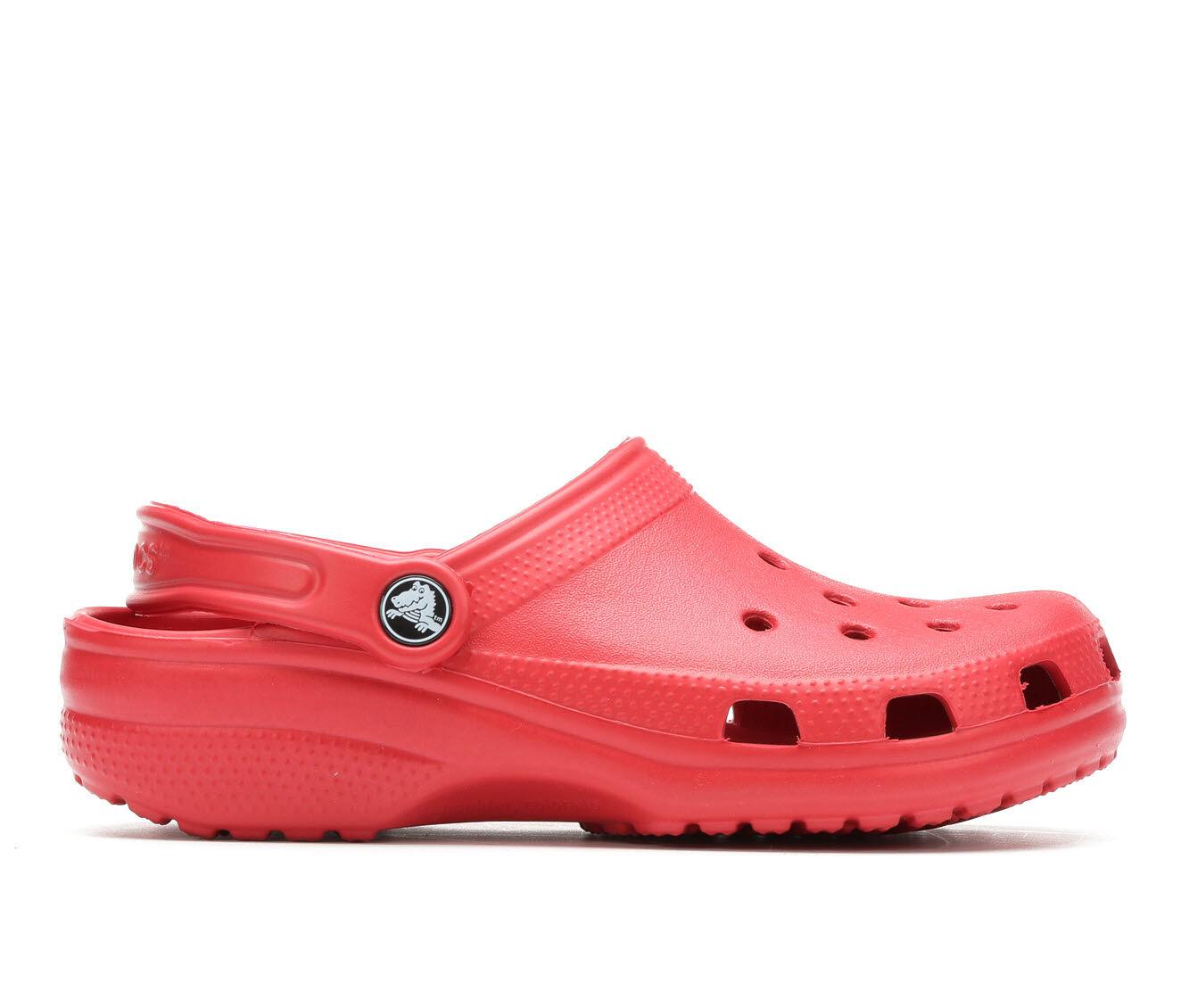 Women's Crocs Classic Clogs Pepper