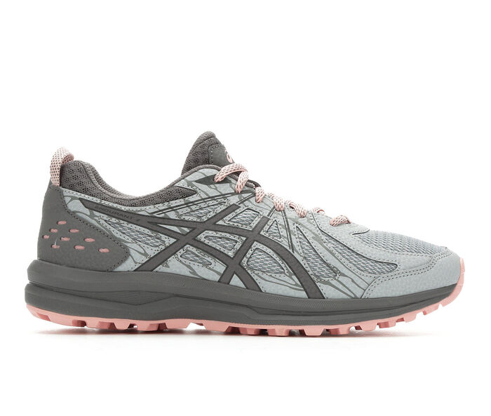 Women's ASICS Frequent Trail Running Shoes at Shoe Carnival in Paris, TN | Tuggl