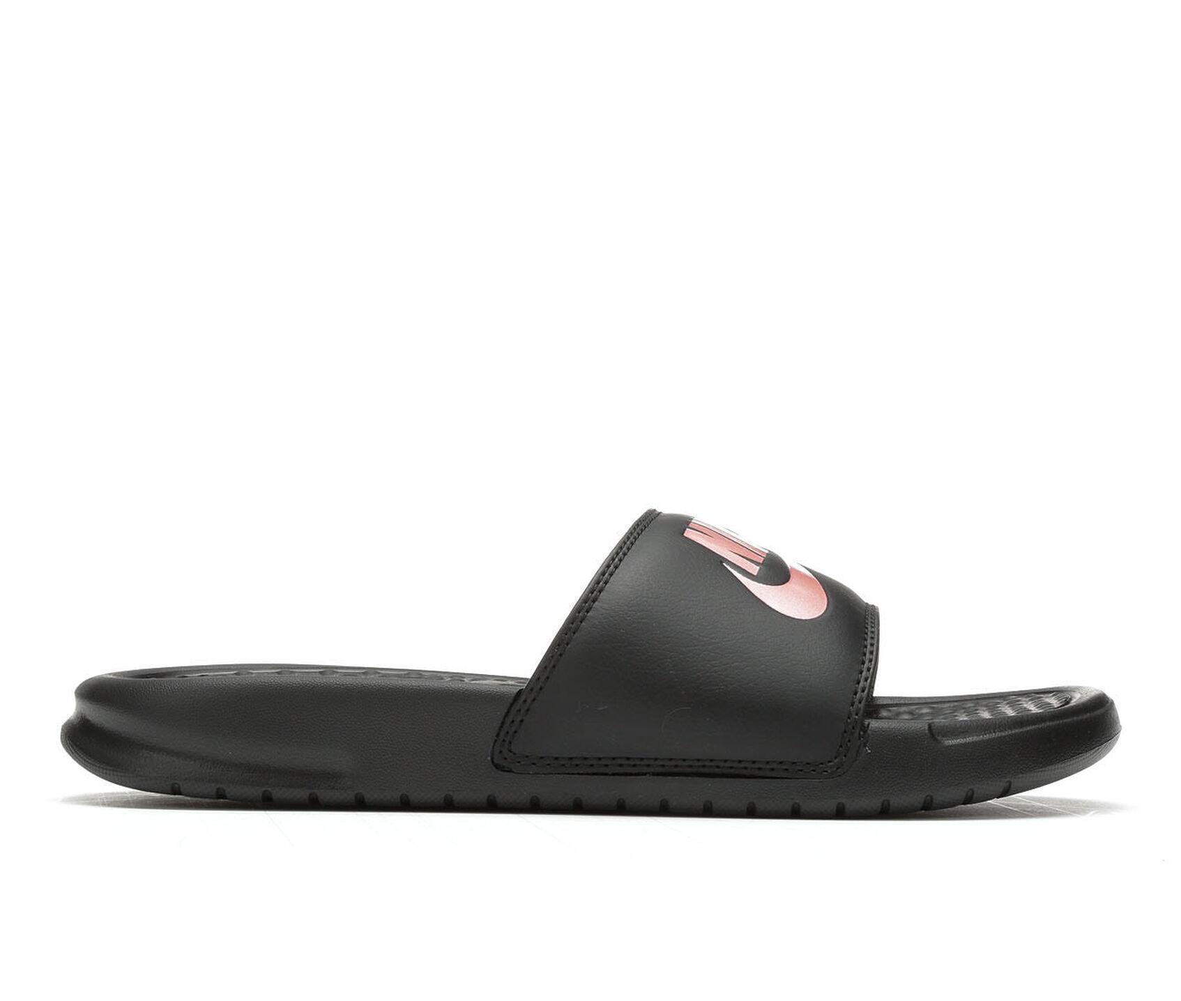 f12f01b40562 ... Nike Benassi JDI Slide Sandals. Previous