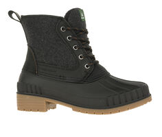 Women's Kamik Sienna Mid Winter Boots