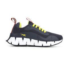 Boys' Reebok Big Kid Zig Dynamic Running Shoes