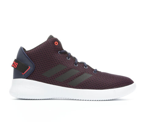 Men's Adidas Cloudfoam Refresh Mid Basketball Shoes