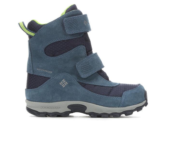 Boys' Columbia Little Kid & Big Kid Peak Winter Boots