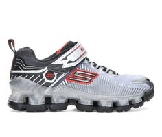 Boys' Skechers Flashpod Scoria 10.5-3 Light-Up Sneakers