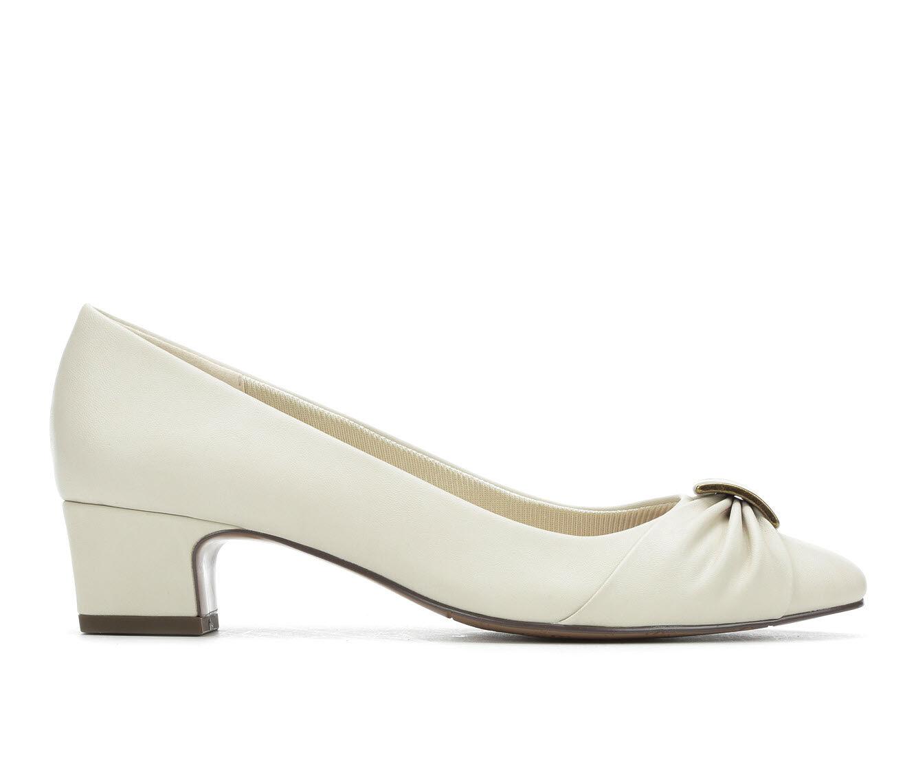 Women's Easy Street Eloise Shoes Bone