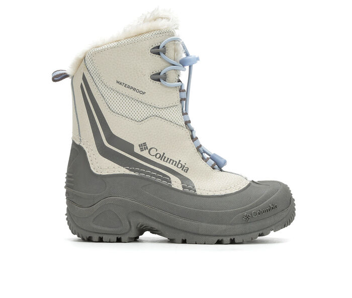 Girls' Columbia Little Kid & Big Kid Bugaboot IV Omniheat Winter Boots