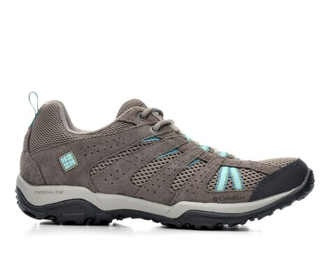 Women's Columbia Dakota Drifter Hiking Sneakers