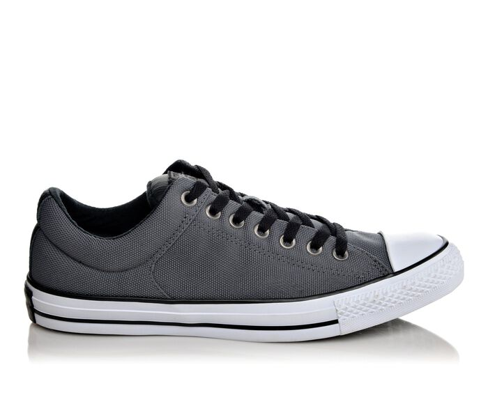 Men's Converse Chuck Taylor High St. Ox Nylon Sneakers
