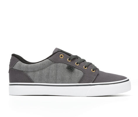 Men's DC Anvil TX SE Skate Shoes