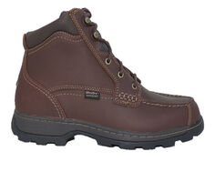 Men's Irish Setter by Red Wing Softpaw 3875 Work Boots