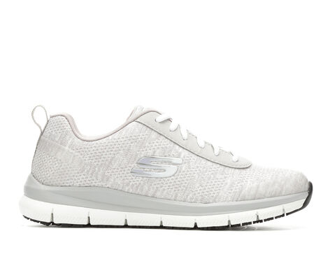 Women's Skechers Work Healthcare Pro 77217 Slip-Resistant Sneakers